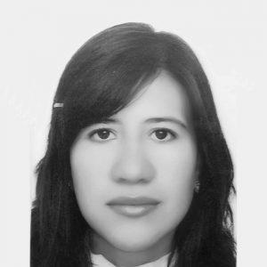 Angelica Patricia Olaya Rojas
