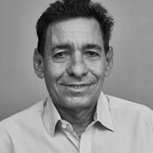 Antonio Martínez Torres