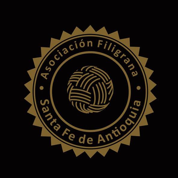 Asociación filigrana