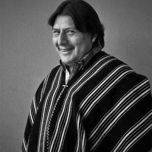 Carlos Mutumbajoy