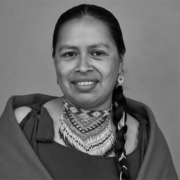 Doris Maria Del Carmen Jajoy Chindoy