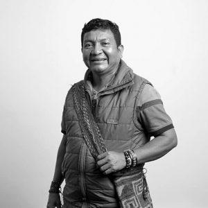 Francisco Nacavera Nacavera
