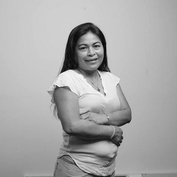Imelda Pertiaga González