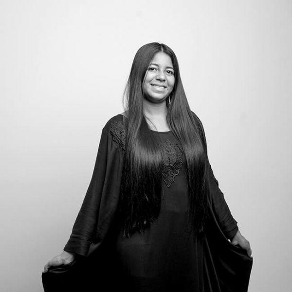 Ixela Sabino Acosta