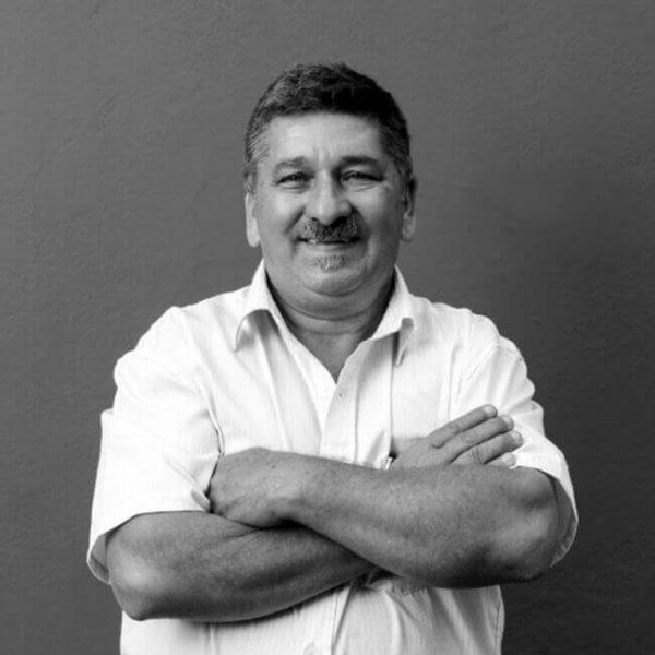 Jose D Porras