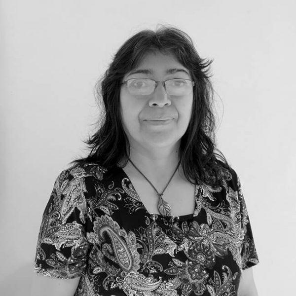 Maria Isabel Aguilar Zambrano