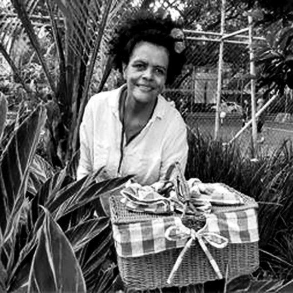 Maria Eloisa Legarda López
