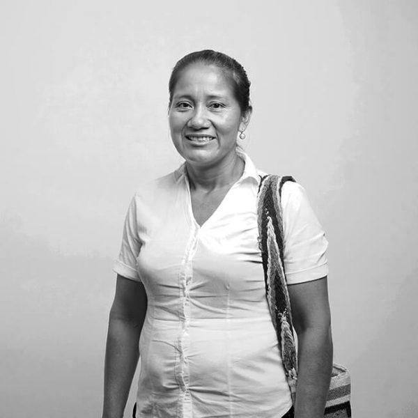 Maria Gricelda Uribe Maya