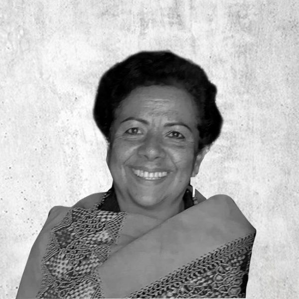 Nelly Flechas Sandoval