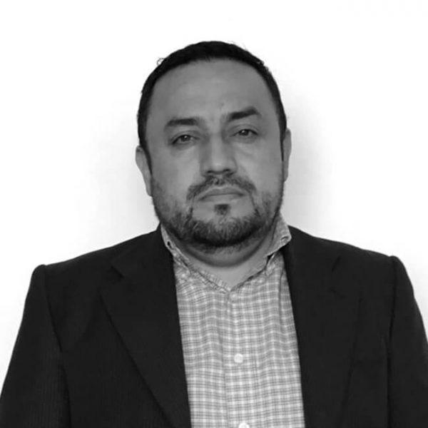 Óscar Iván Rojas Nova