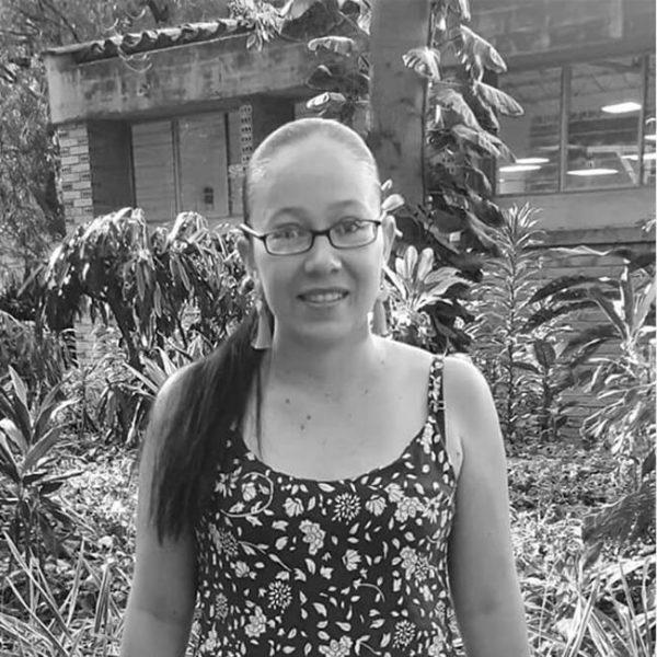 Sandra Catalina Franco Isaza
