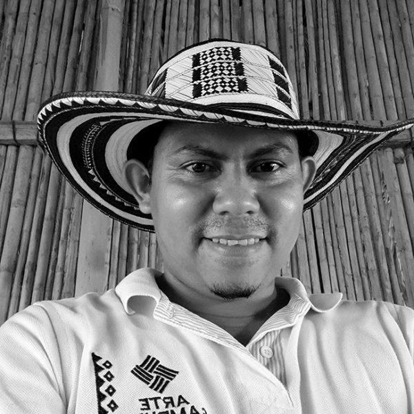 Victor Juan Otero Polo