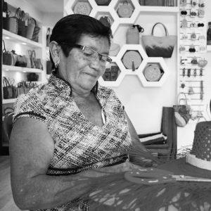 Ana Julia Guerrero De Rodríguez