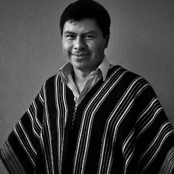 Carlos Armando Agreda Chicunque
