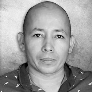 Eligio Rojas Quintana