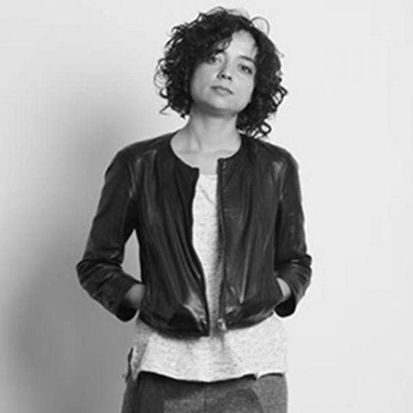 Isabel Cristina Moncayo