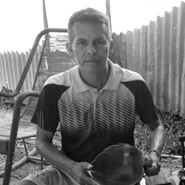 Jackson Armando Suárez Vela