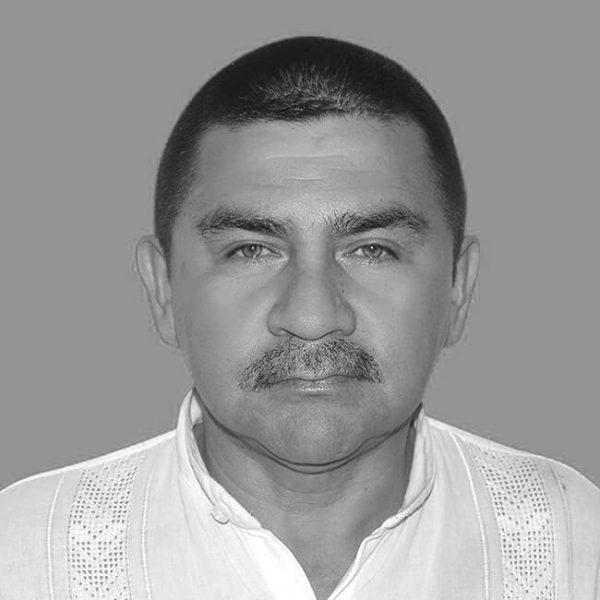 Luis Humberto Morcillo Peña