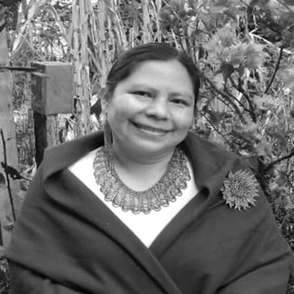 Luz Marina Agreda Chicunque