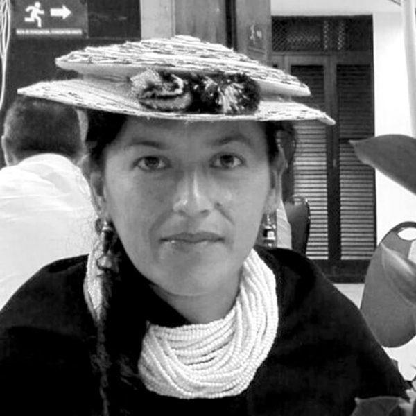 Maria Jacinta Cuchillo Tunubala