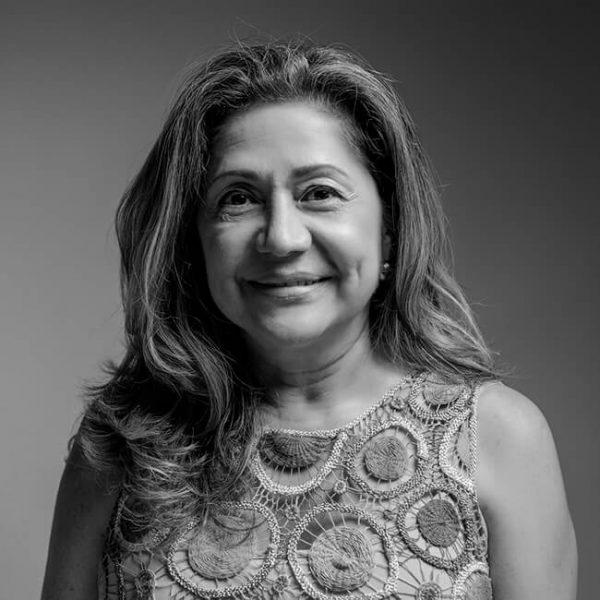 Maria Patricia Ramírez Salazar