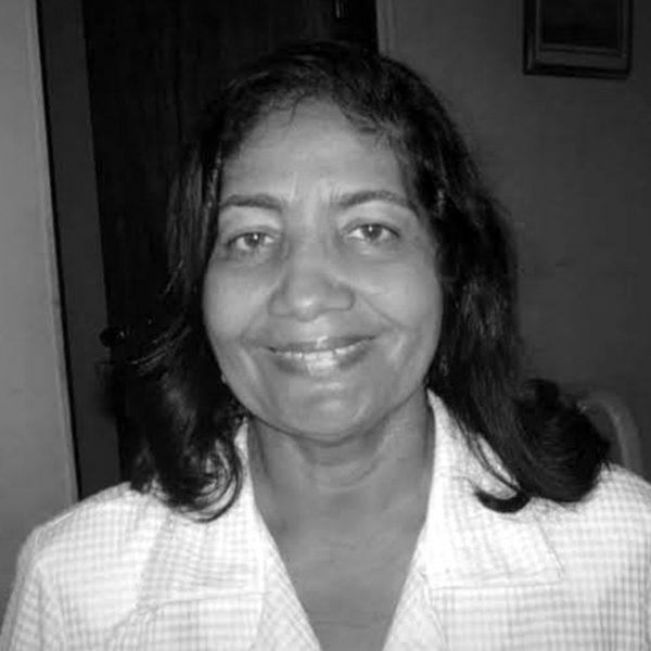 Olga Castro De Padilla