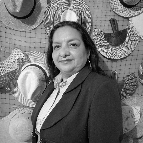 Yudi Sandra Hernández
